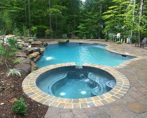 Manasquan nj pools spas for Pool design inc bordentown nj